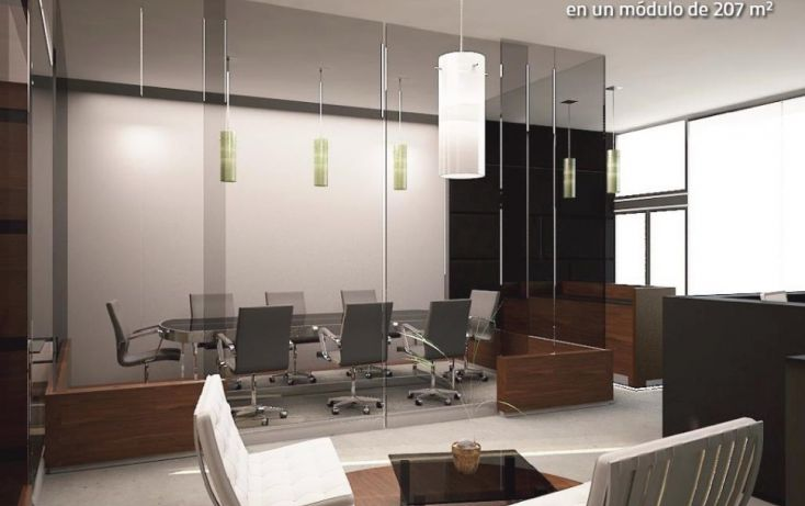 Foto de oficina en venta en, cordemex, mérida, yucatán, 1484149 no 03
