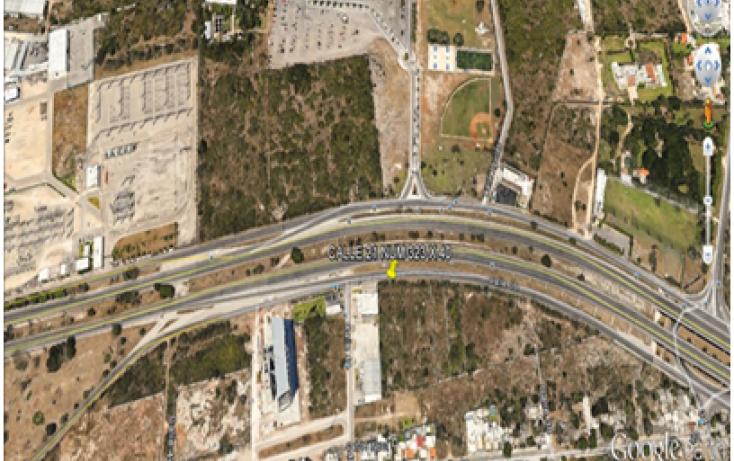 Foto de terreno habitacional en venta en, cordemex, mérida, yucatán, 1489091 no 02