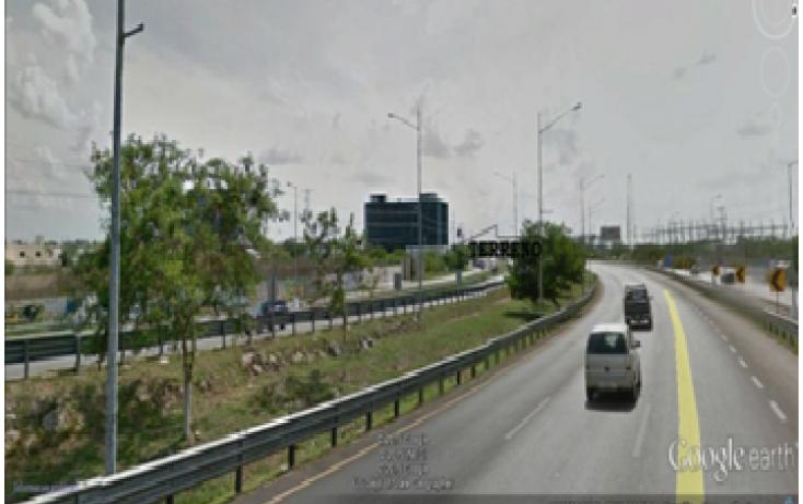 Foto de terreno habitacional en venta en, cordemex, mérida, yucatán, 1489091 no 06