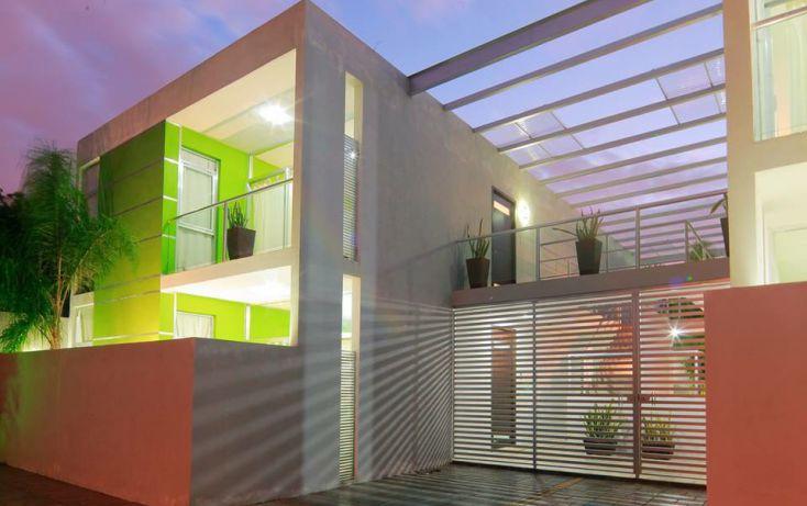 Foto de departamento en renta en, cordemex, mérida, yucatán, 1492695 no 03
