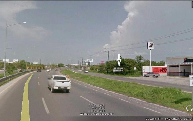 Foto de terreno habitacional en venta en, cordemex, mérida, yucatán, 1504665 no 02