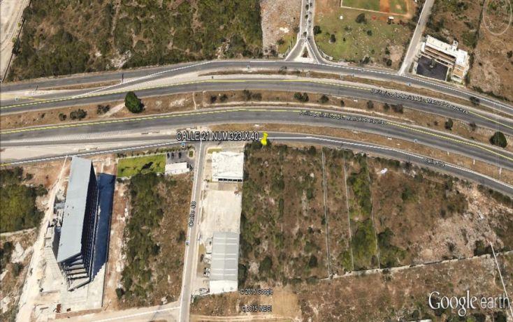 Foto de terreno habitacional en venta en, cordemex, mérida, yucatán, 1504665 no 03