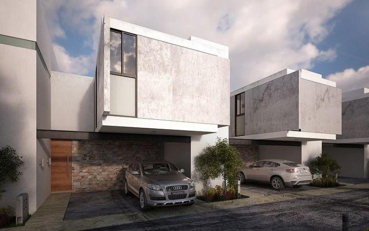 Foto de casa en venta en, cordemex, mérida, yucatán, 1557418 no 01