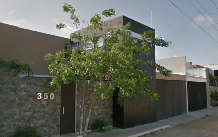 Foto de casa en renta en, cordemex, mérida, yucatán, 1560360 no 01