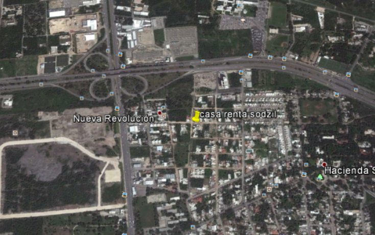 Foto de casa en renta en, cordemex, mérida, yucatán, 1560360 no 24