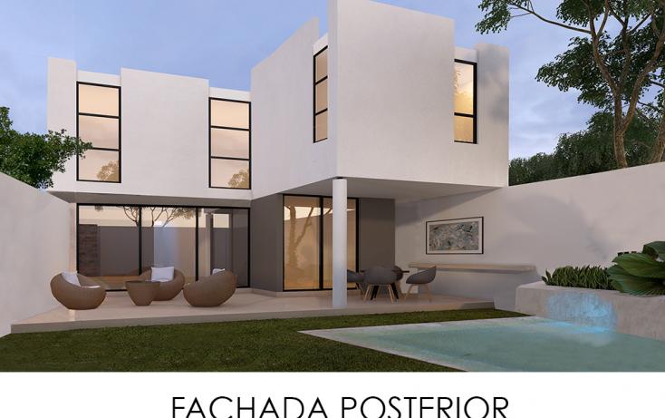 Foto de casa en venta en, cordemex, mérida, yucatán, 1574556 no 03