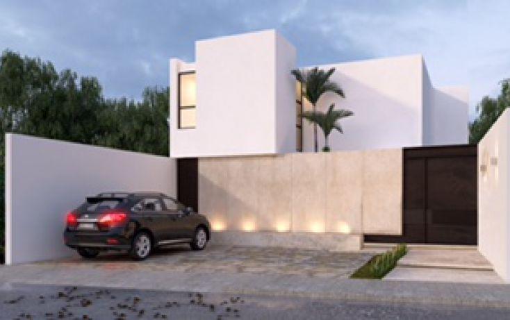 Foto de casa en venta en, cordemex, mérida, yucatán, 1578448 no 01