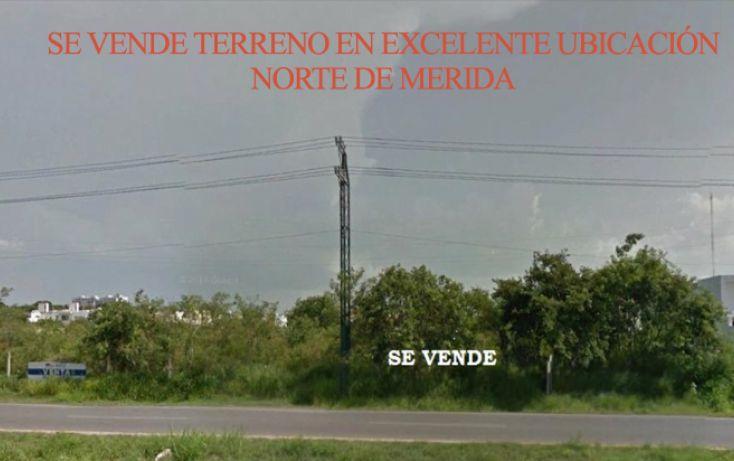 Foto de terreno comercial en venta en, cordemex, mérida, yucatán, 1611354 no 01