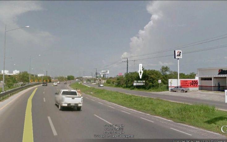 Foto de terreno comercial en venta en, cordemex, mérida, yucatán, 1611354 no 03