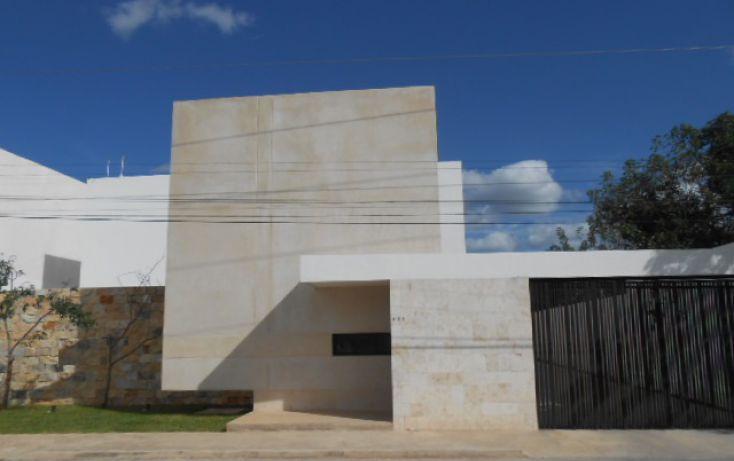 Foto de departamento en renta en, cordemex, mérida, yucatán, 1661018 no 01