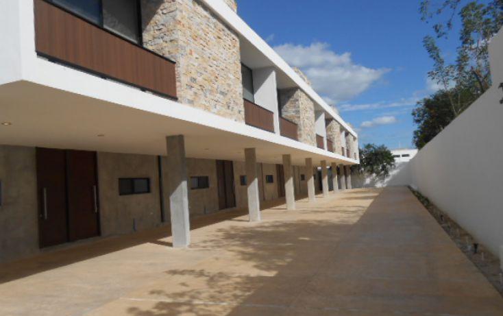 Foto de departamento en renta en, cordemex, mérida, yucatán, 1661018 no 02
