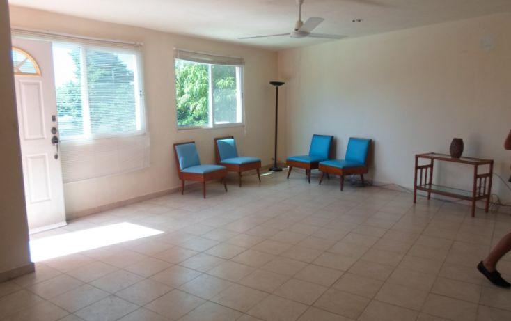 Foto de departamento en renta en, cordemex, mérida, yucatán, 1674584 no 01
