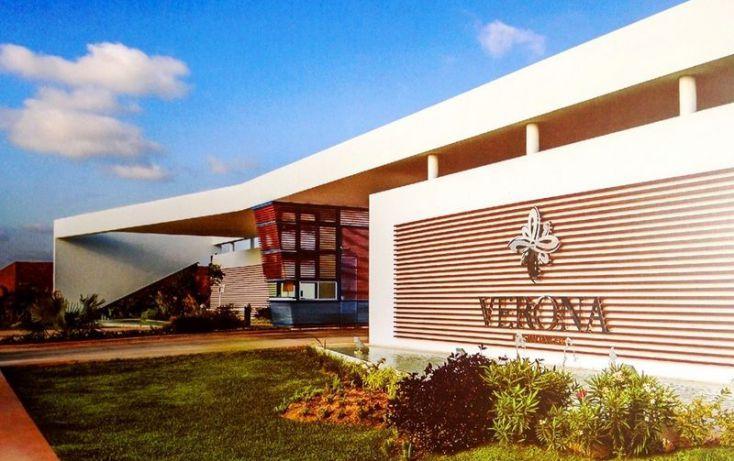 Foto de terreno habitacional en venta en, cordemex, mérida, yucatán, 1693594 no 04