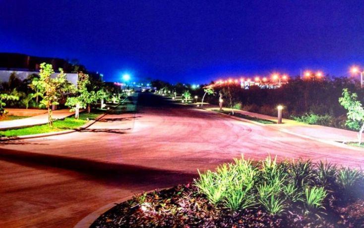 Foto de terreno habitacional en venta en, cordemex, mérida, yucatán, 1693594 no 05