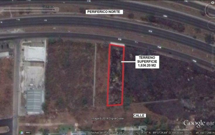 Foto de terreno comercial en venta en, cordemex, mérida, yucatán, 1694330 no 01