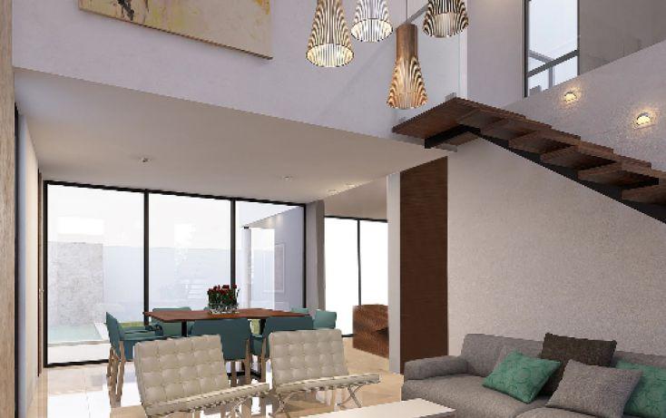 Foto de casa en venta en, cordemex, mérida, yucatán, 1736948 no 02