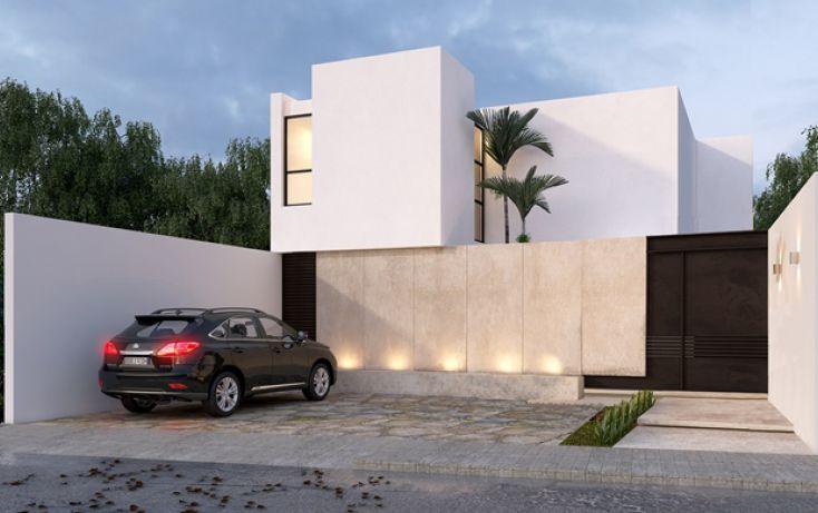 Foto de casa en venta en, cordemex, mérida, yucatán, 1737818 no 01