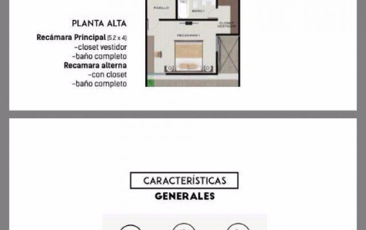 Foto de casa en condominio en venta en, cordemex, mérida, yucatán, 1780296 no 04