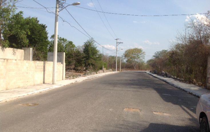 Foto de terreno habitacional en venta en, cordemex, mérida, yucatán, 1813984 no 02