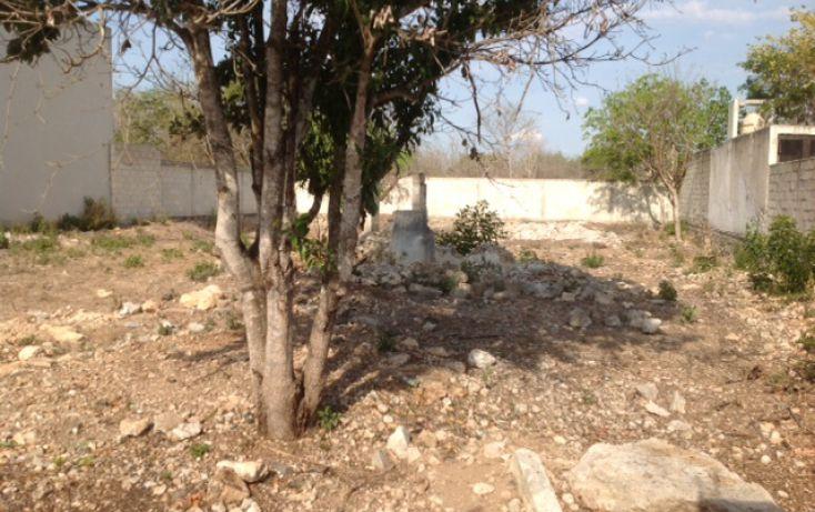Foto de terreno habitacional en venta en, cordemex, mérida, yucatán, 1813984 no 03