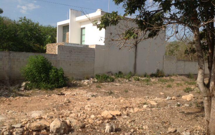 Foto de terreno habitacional en venta en, cordemex, mérida, yucatán, 1813984 no 04