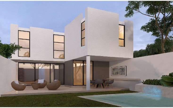 Foto de casa en venta en, cordemex, mérida, yucatán, 1819436 no 02