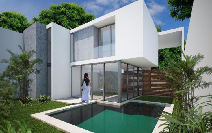 Foto de casa en venta en, cordemex, mérida, yucatán, 1859550 no 02