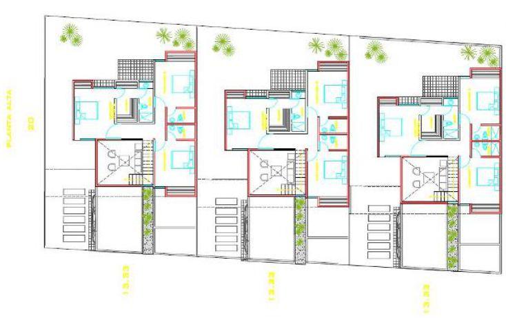 Foto de casa en venta en, cordemex, mérida, yucatán, 1859550 no 04
