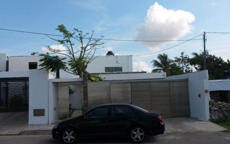 Foto de casa en venta en, cordemex, mérida, yucatán, 1907630 no 03