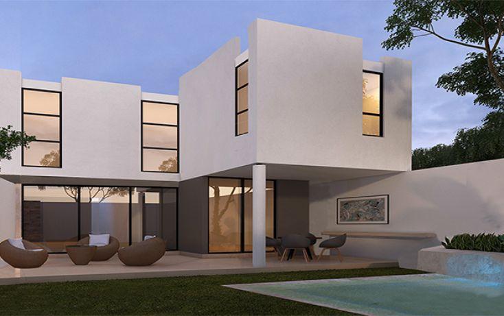 Foto de casa en venta en, cordemex, mérida, yucatán, 1977052 no 01
