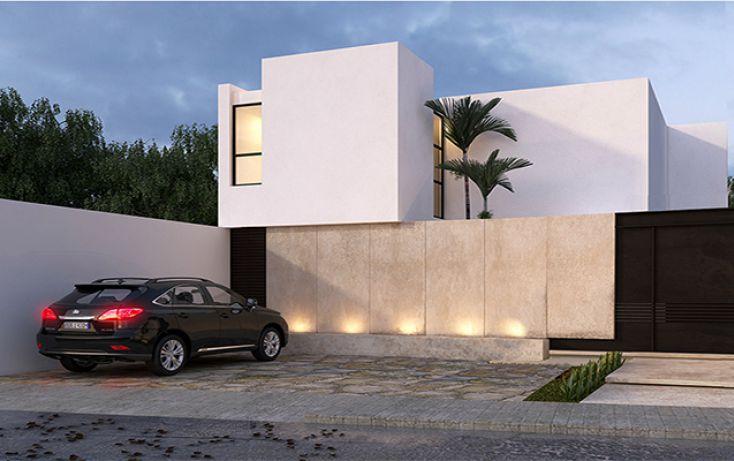 Foto de casa en venta en, cordemex, mérida, yucatán, 1977052 no 02