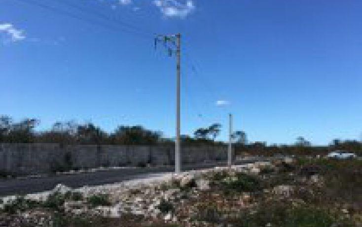 Foto de terreno habitacional en venta en, cordemex, mérida, yucatán, 1997620 no 05