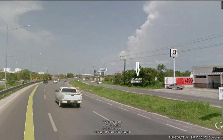 Foto de terreno comercial en venta en, cordemex, mérida, yucatán, 2029632 no 01