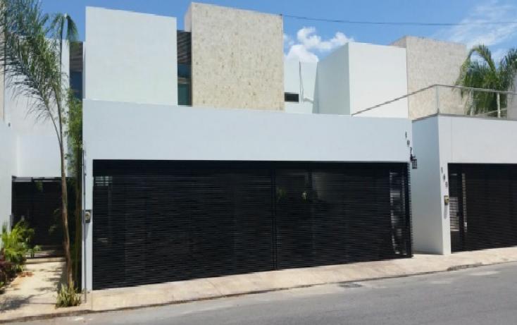 Foto de casa en venta en, cordemex, mérida, yucatán, 2035610 no 01