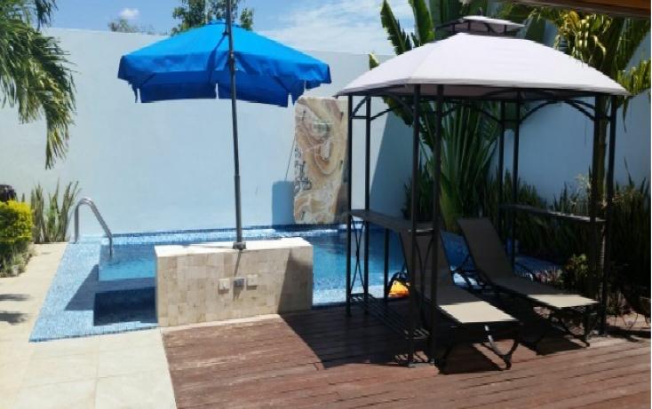 Foto de casa en venta en, cordemex, mérida, yucatán, 2035610 no 09