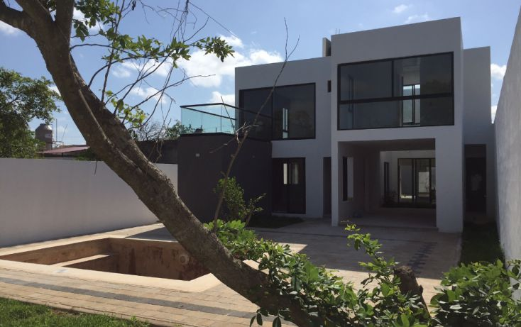 Foto de casa en venta en, cordemex, mérida, yucatán, 2036902 no 01