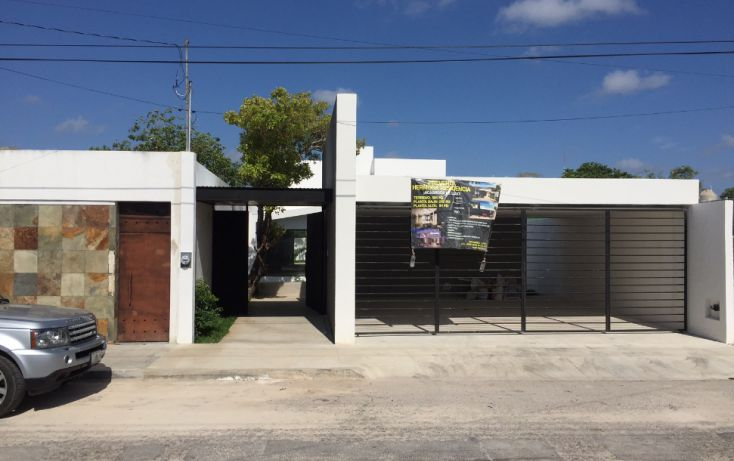 Foto de casa en venta en, cordemex, mérida, yucatán, 2036902 no 02