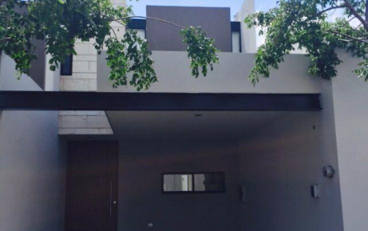 Foto de casa en renta en, cordemex, mérida, yucatán, 2037286 no 01