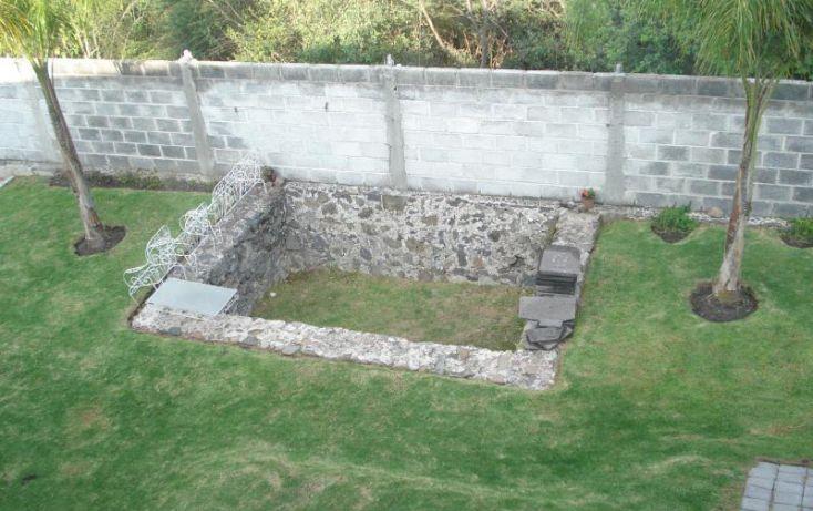 Foto de casa en venta en cordillera 102, huertas la joya, querétaro, querétaro, 2012258 no 16