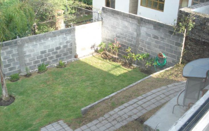 Foto de casa en venta en cordillera 102, huertas la joya, querétaro, querétaro, 2012258 no 17