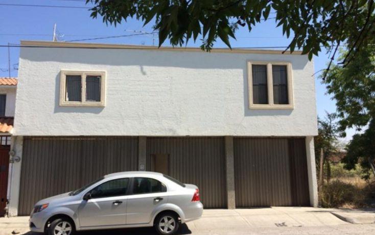 Foto de casa en venta en cordillera de arakn, lomas 4a sección, san luis potosí, san luis potosí, 1710472 no 01