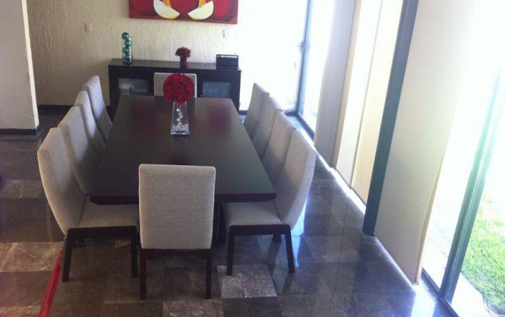 Foto de casa en venta en cordillera del choco 405, bellas lomas, san luis potosí, san luis potosí, 1386603 no 03