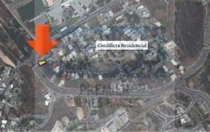 Foto de terreno habitacional en venta en cordillera, residencial cordillera, santa catarina, nuevo león, 1535527 no 02