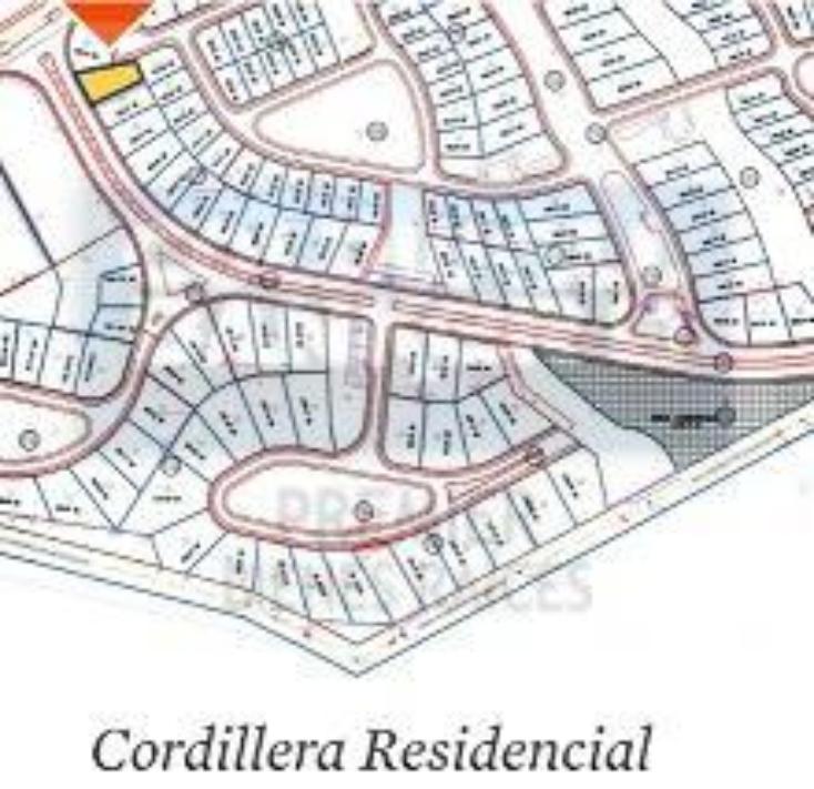 Foto de terreno habitacional en venta en  , residencial cordillera, santa catarina, nuevo león, 1535527 No. 03