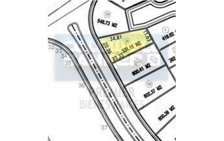 Foto de terreno comercial en venta en  , residencial cordillera, santa catarina, nuevo león, 1844806 No. 01