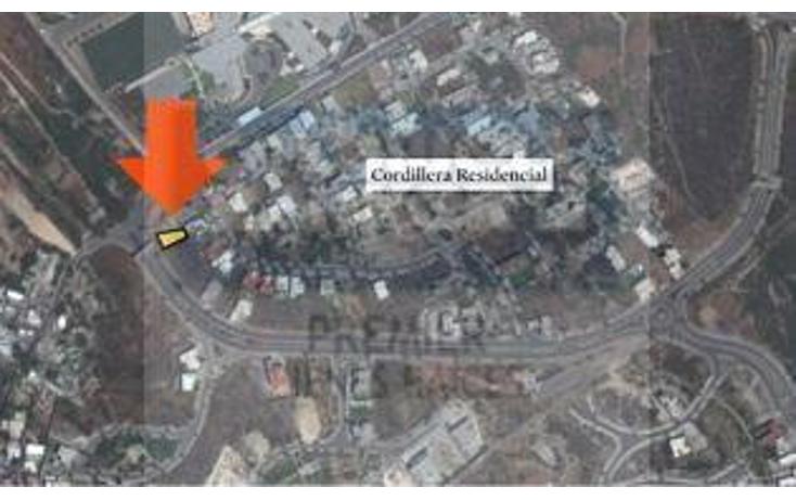 Foto de terreno comercial en venta en  , residencial cordillera, santa catarina, nuevo león, 1844806 No. 02