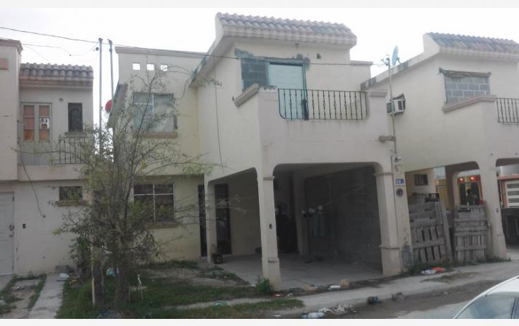 Foto de casa en venta en cordillera rocallosa 603, privada las américas, reynosa, tamaulipas, 1723590 no 01
