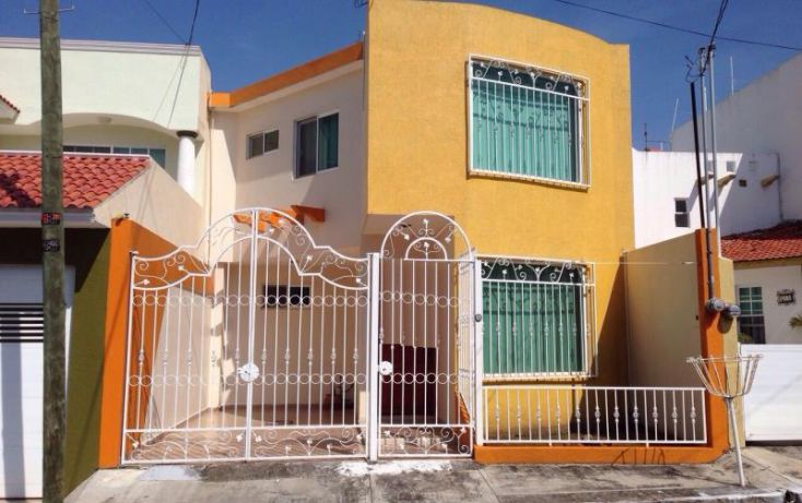 Foto de casa en venta en, cordilleras, boca del río, veracruz, 1360157 no 01