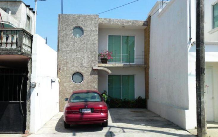 Foto de casa en venta en, cordilleras, boca del río, veracruz, 1471591 no 01