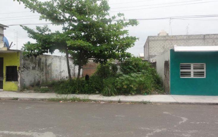 Foto de terreno habitacional en venta en, cordilleras, boca del río, veracruz, 1785742 no 01